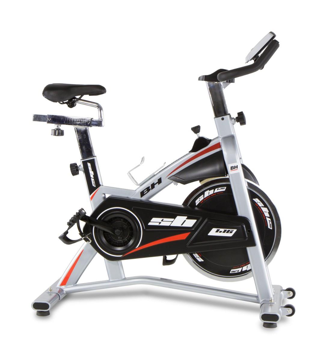 Спинбайк BH Fitness SB1.16 (H9135L)