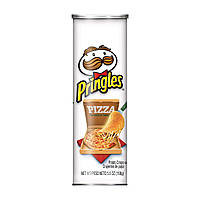 Pringles pizza flavored USA