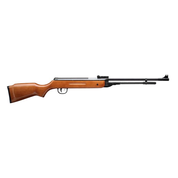 Пружинно-поршневая винтовка с подствольным рычагом взвода SPA B3-3