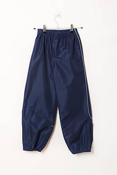 Спортивные брюки Kids 134-140 cm (DA-317335_Blue)
