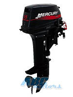 Лодочный мотор Mercury 15 ML