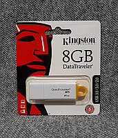 USB флеш kingston 8GB usb 3.0