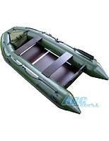 Надувная лодка Adventure Master II M-360