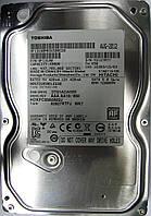 HDD 480GB 7200rpm 32MB SATA III 3.5 Toshiba DT01ACA050 Y2127RTF, фото 1