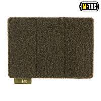 Панель M-Tac Для Нашивок На MOLLE 120x85 Olive, фото 1