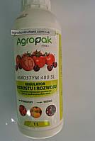 Агростим, 1л - регулятор росту для дозрівання плодів