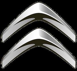 Буксировочные крюки Citroen