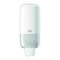 Дозатор для мыла-пены Tork 1 л., белый, Венгрия  561500