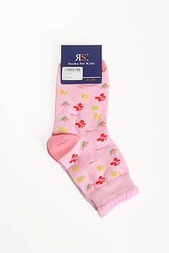 Носки Young Fashion 31/34 (BF-155_Pink)