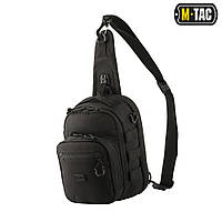 Сумка M-Tac Cross Bag Elite Black, фото 1