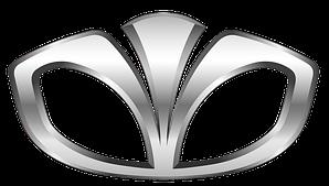 Буксировочные крюки Daewoo