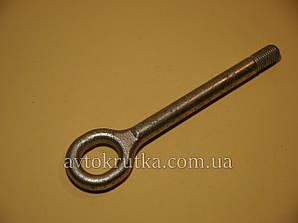 Буксировочный крюк Fiat Doblo 223