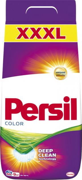 Стиральный порошок Persil Expert Автомат Color 9 кг