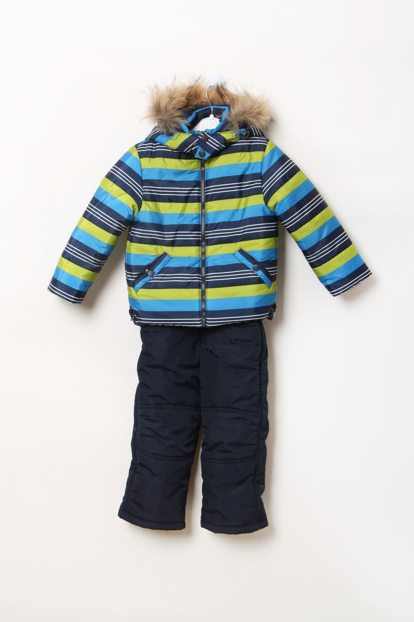 Комплект (куртка ,полукомбинезон) For Kids 26 (92-98 cm) (VY-0003_Mix)