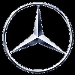 Буксировочные крюки Mercedes