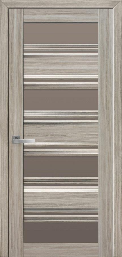 Двери Новый стиль Венеция С2 BR Жемчуг Magica