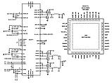 ISL62771HRTZ / ISL62771 / 62771 - ШИМ контроллер питания процессора AMD, фото 3