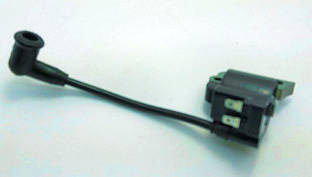 Катушка зажигания для бензотриммеров с двигателем 25-26 см куб
