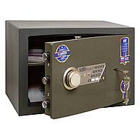 Взломостойкий сейф 1 класса Safetronics NTR 24E-M