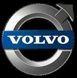 Буксировочные крюки Volvo