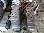 Чавунні колосники, фото 3