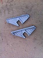 Чугунные колосники, фото 1