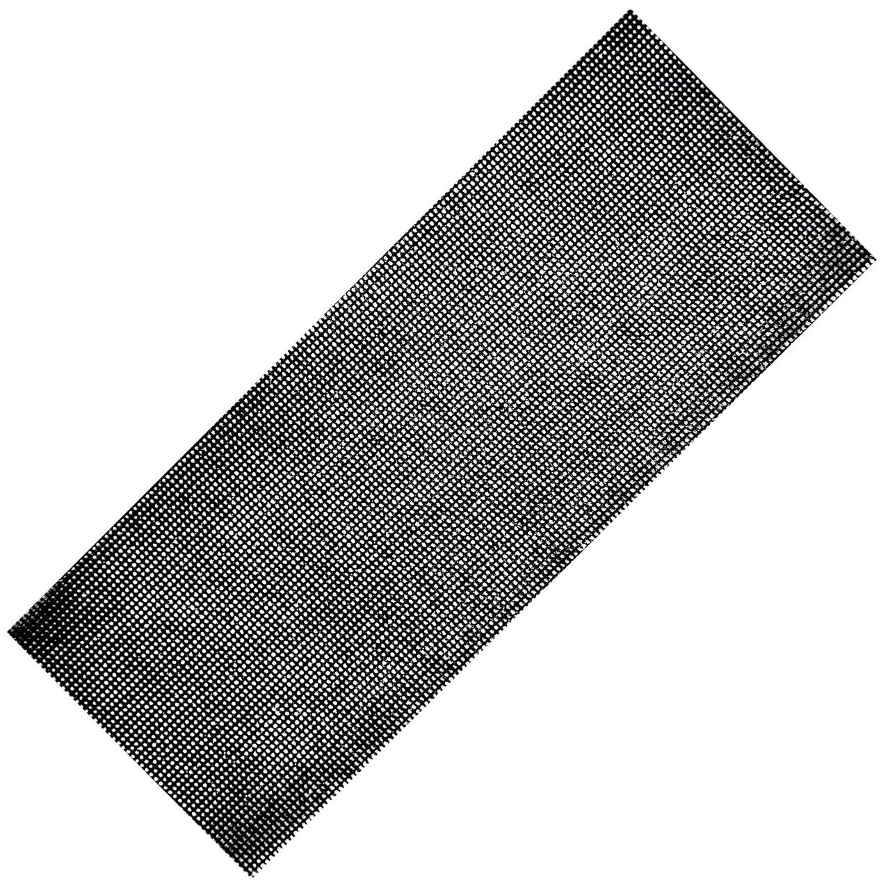 Сетка шлифовальная Spitce 115 х 280 мм Р240 5 листов (18-734)