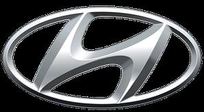 Буксировочные крюки Hyundai