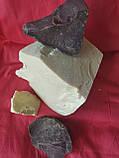 Какао масло Cargill 500 г.+Какао терте 1 кг Моноліт Olam натуральні Кот Д'івуар, фото 3