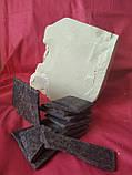 Какао масло Cargill 500 г.+Какао терте 1 кг Моноліт Olam натуральні Кот Д'івуар, фото 4
