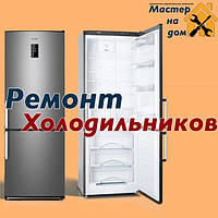 Гарантійний ремонт холодильників на дому в Харкові