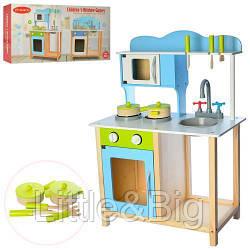 Кухня детская деревянная (аналог KidKraft) арт. 201