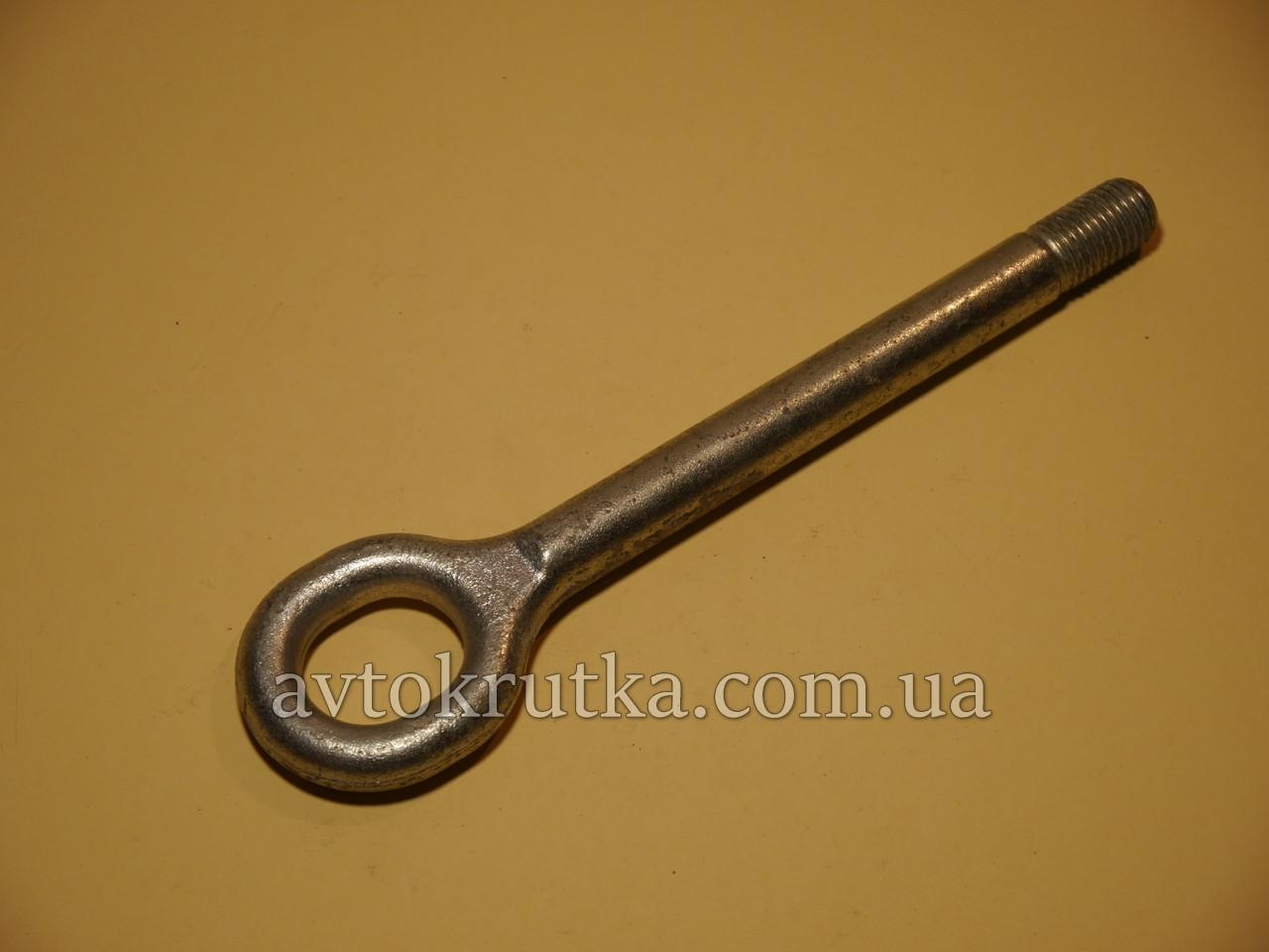 Буксировочный крюк Fiat Punto (Фиат Пунто) 51873726