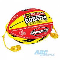 Буксировочный Буй с фалом для водных аттракционов SportStuff Booster Ball 4K