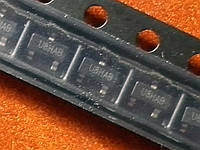 IRLML6344 SOT23 - 30V 4A N-channel Power MOSFET