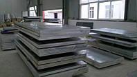 Плита алюминиевая, лист Д16Т 100х1520х3000 мм аналог (2024)