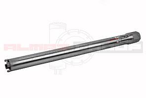 Алмазная коронка Almaz Group Ø 34 сегмент Turbo-X