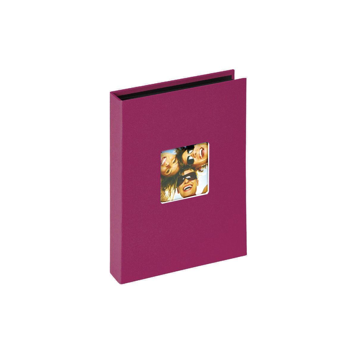 Альбом Walther 13*18/60 Fun MA-122-Y violet