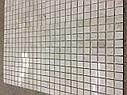 Мраморная Мозаика Полированная МКР-2П (23x23) 6 мм Victoria Beige, фото 3