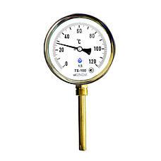 Термометр биметаллический ТБ, фото 3