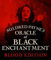 Blood Edition - Oracle of Black Echantment, фото 1
