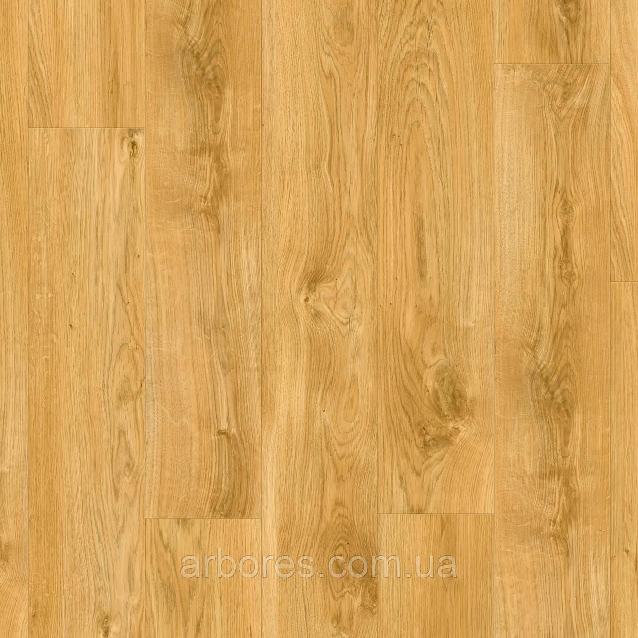 Виниловая плитка Quick-Step Livyn Balance Click BACL40023 Дуб классический натуральный