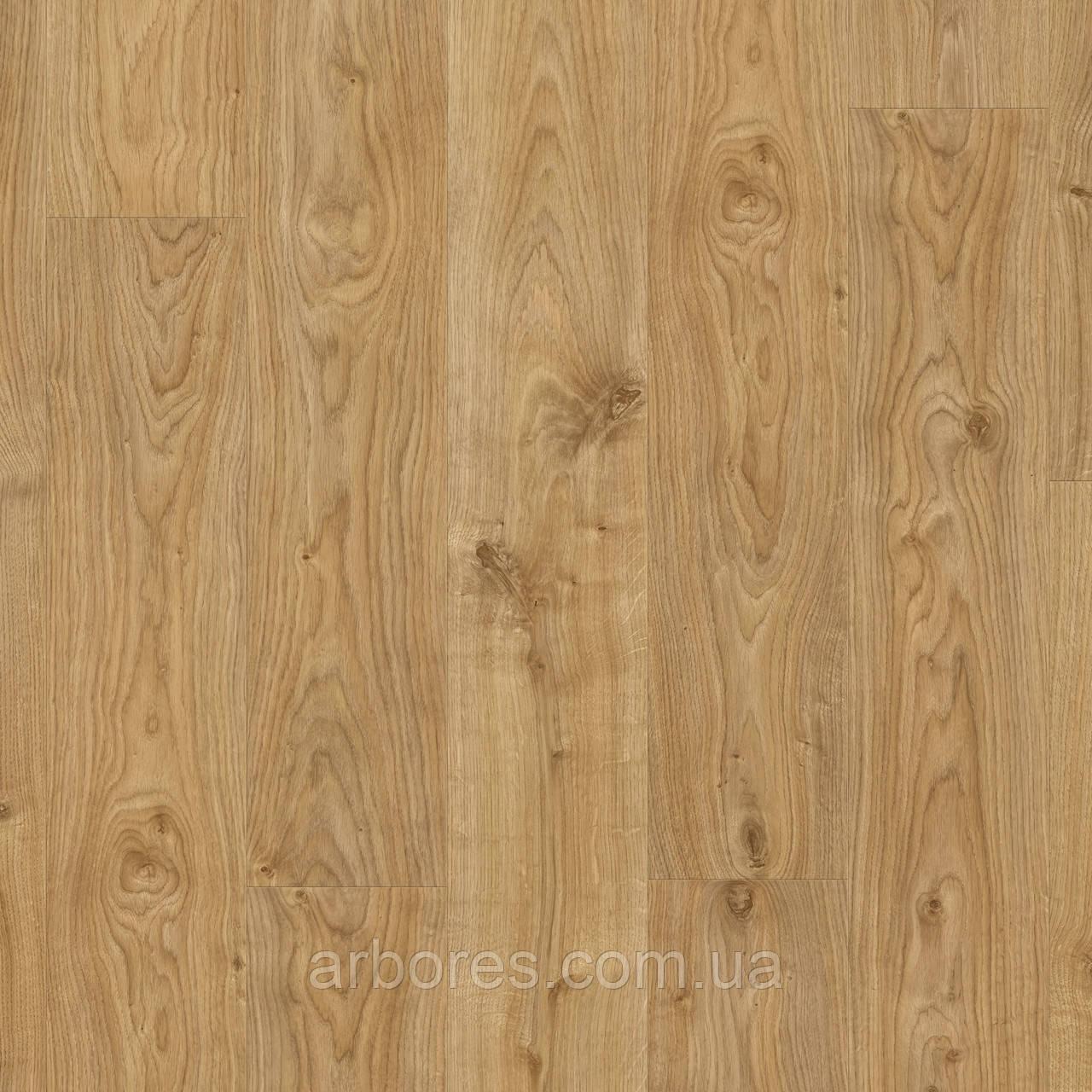 Виниловая плитка Quick-Step Livyn Balance Click BACL40025 Дуб коттедж натуральный, фото 1