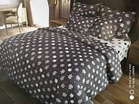 Комплект постельного белья «Бязь яблоко » двуспальный