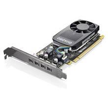 Монитор NVIDIA Quadro P620 2GB Kit w/2 Adapters (3ME25AA)