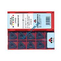 WNMG 080404 GF JT4125 Твердосплавная пластина
