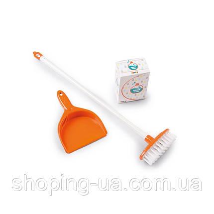 Тележка для уборки с пылесосом Rowenta Smoby 330306, фото 2