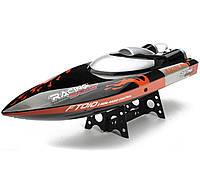 Огромный катер Fei Lun FT010 Racing Boat 65см, ручное управление