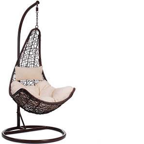 Подвесное кресло-качалка