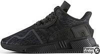 Мужские кроссовки Adidas Equipment Cushion ADV Core Black
